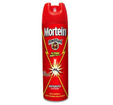 MORTEIN MULTI-INSECTS 450ML.