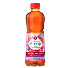 DOSPINOS TE RED 500ML