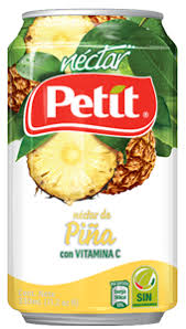 PETIT PINEAPPLE JUICE 330ML.