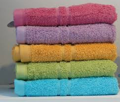 TOWELS WET 10U.