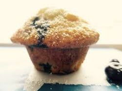 MUFFINS BLUEBERRY BLUE 113G.