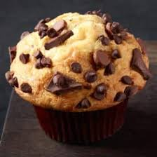 MUFFINS CHOCOLATE CHIPS 113G.