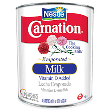 NESTLE MILK EVAPORATED 315G.
