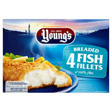 SASSON FISH BREADING 100G.