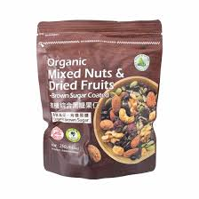 PRO MIXED NUTS 150G.