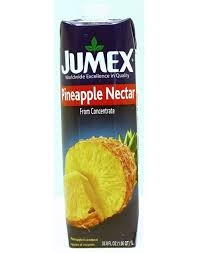 LIVE NECTAR OF PINEAPPLE 1L.