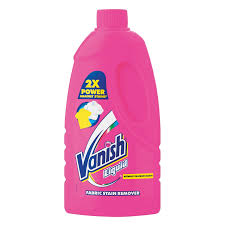 VANISH WHITE BAG 500ML.