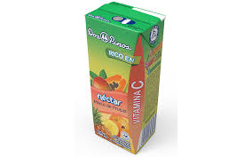 NECTAR MANZ DOSPINOS. LIGHT 1L