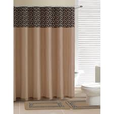 DELUXE SHOWER CURTAIN SIZE 180X180C DELUXE SHO