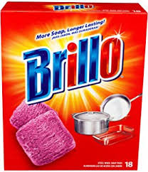 BRILLO VIRUTEX BIG