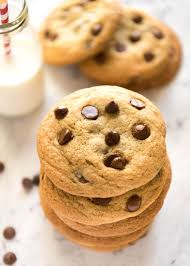 COOKIE WITH SWEET MILK 265G.