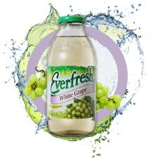 EVERFRESH GRAPE 473ML.