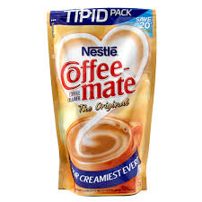 NESTLE COFFEE MATE ORIG. 170G.