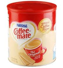 NESTLE COFFEE MATE ORIG. 220G.