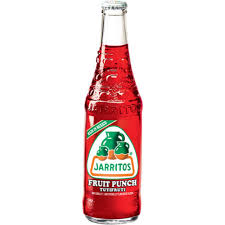 JARRITOS FRUIT PUNCH 370ML.