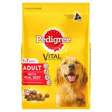 PEDIGREE VITAL ADULT 420G.