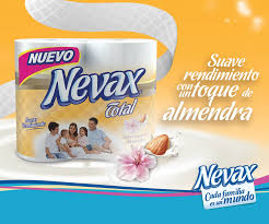 NEVAX ESSENTIAL 4 ROLLS