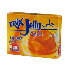 TRIX JELLY ORANGE
