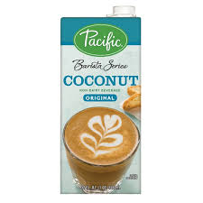 PACIFIC COCONUT ORIGINAL 946ML.