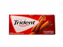 TRIDENT FRUIT MIX 30.6G.