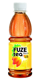 FUZE TEA LIMON 250ML.