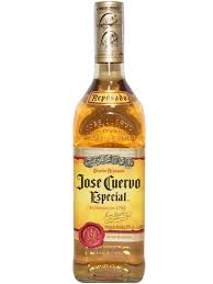TEQUILA JOSE CUERVO REPOSADO 750ML