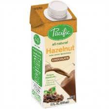 PACIFIC HAZELNUT CHOCOLATE 240ML.