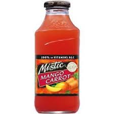 MISTIC MANGO CARROT 473ML.