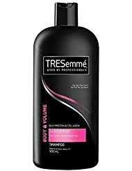 TRESEMME AC. REPAIR RITUALS 400ML.