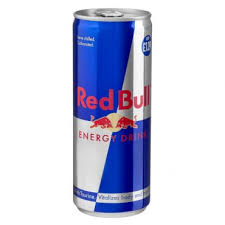 RED BULL ENERGY 250ML