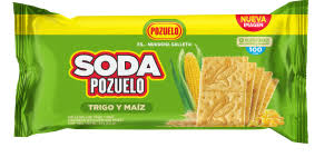 POZUELO GTA. SODA WHEAT Y CORN 9U.