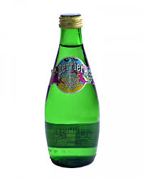 WATER PERRIER 330ML.