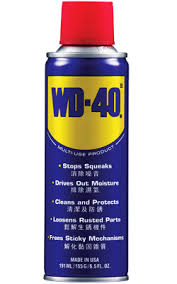 WD-40 MULTIAPPLICATIONS 191ML.