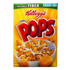 KELLOGG'S FROSTED FLAKES 260G.