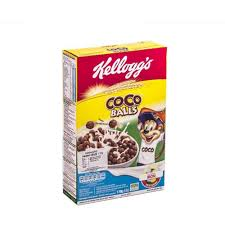 KELLOGGS COCO FROSTED FLAKES 480G.