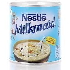 NESTLE SWEET MILK 380G.
