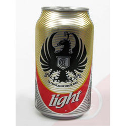BEER IMPERIAL LIGHT 6 PACK cans