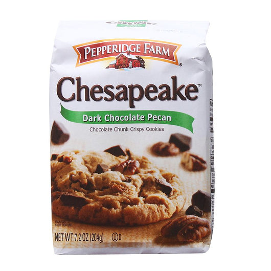 PEPPERIDGE FARMS CHESAPEAKE 204G.