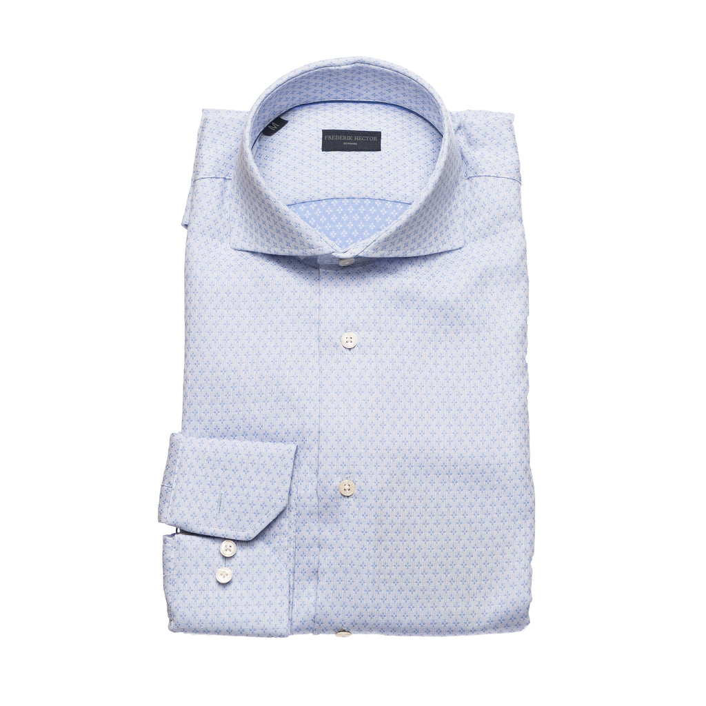 Light Blue Milano Shirt