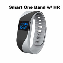 SmartOne Fitness Band w/Heart Rate
