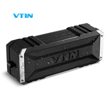 Vtin 20W Water-resistant Wireless Bluetooth Speaker w/  Subwoofer built-in for iPhone & Android