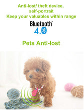 Multifuntional Bluetooth 4.0 Tracker Locator Tag for Keys, Pets and more