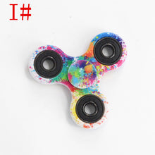 fidget spinner  finger spinner toy