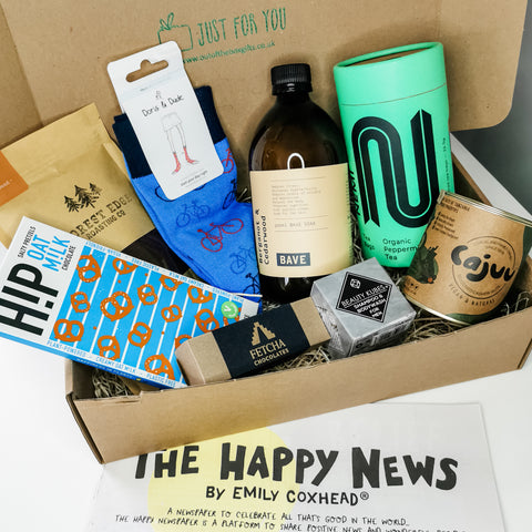Build Your Own Men's Gift Box