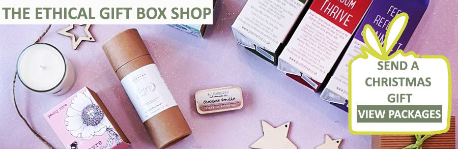 The Ethical Gift Box Shop - Send a Christmas Gift