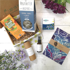 A gift box for inspiration