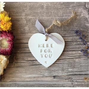 Here For You Gift Box