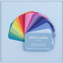 Load image into Gallery viewer, Mood Cards by The Mood Club
