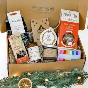 Build Your Own Eco Gift Box