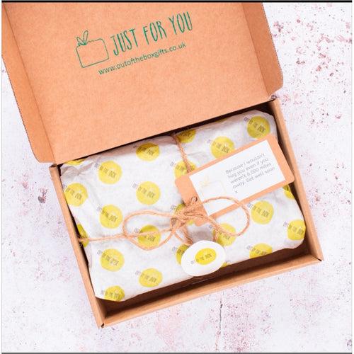 Gifts Boxes by post